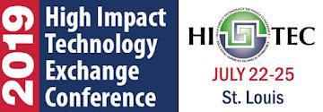 2019 HI-TEC Conference
