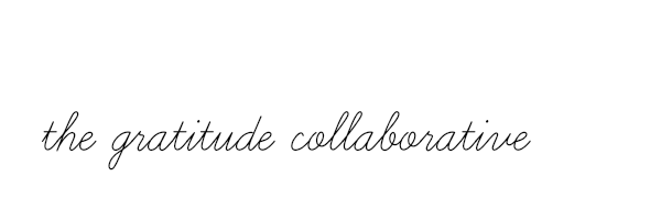 The Gratitude Collaborative