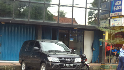Bank BCA Cabang Banjar