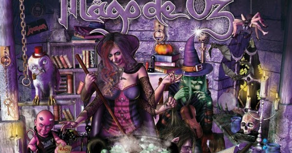 Desde Descargar Cielo Mago De Oz Mi Download Mp3