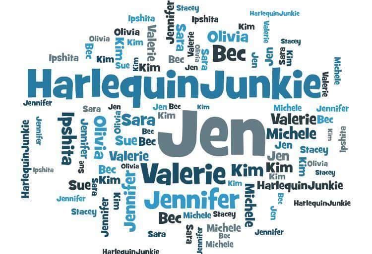Harlequin Junkie Reviewer