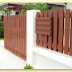 """Đặc tính và thông số kỹ thuật """"thanh hàng rào gỗ Diamond"""" Thái Lan"""