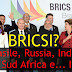 Ο Πούτιν προσφέρει στην Ιταλία έξοδο από την κρίση, με ένταξη στη BRICS!