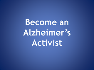 Volunteers and Help Needed for Alzheimer's Reading Room