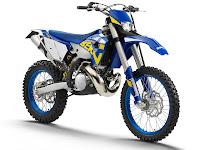 Gambar Motor 2013 Husaberg TE250 - 2