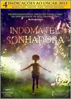 Download - Indomável Sonhadora DVDRip - AVi - Dual Áudio