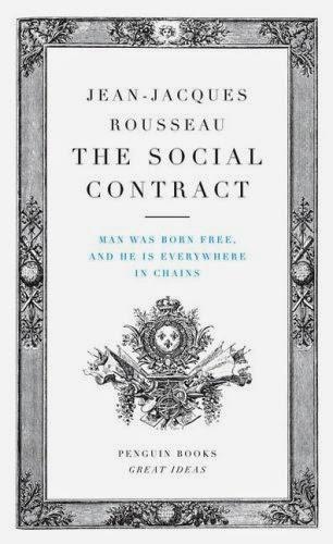 The-social-contract-Jean-Jacques-Rousseau
