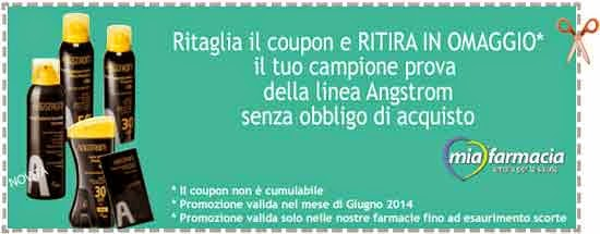 Angstrom coupon