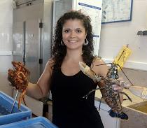Reserve a sua experiência com a Chef Vanessa e tenha uma Chef em casa a cozinhar para si!