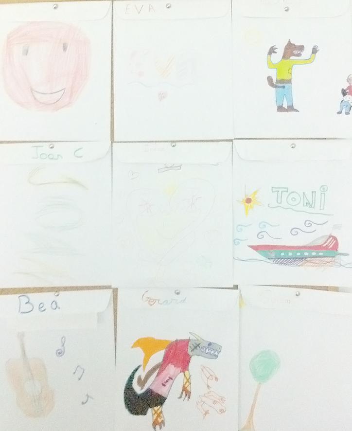 Truquitos para mejorar la ortografía - Hansel y Greta