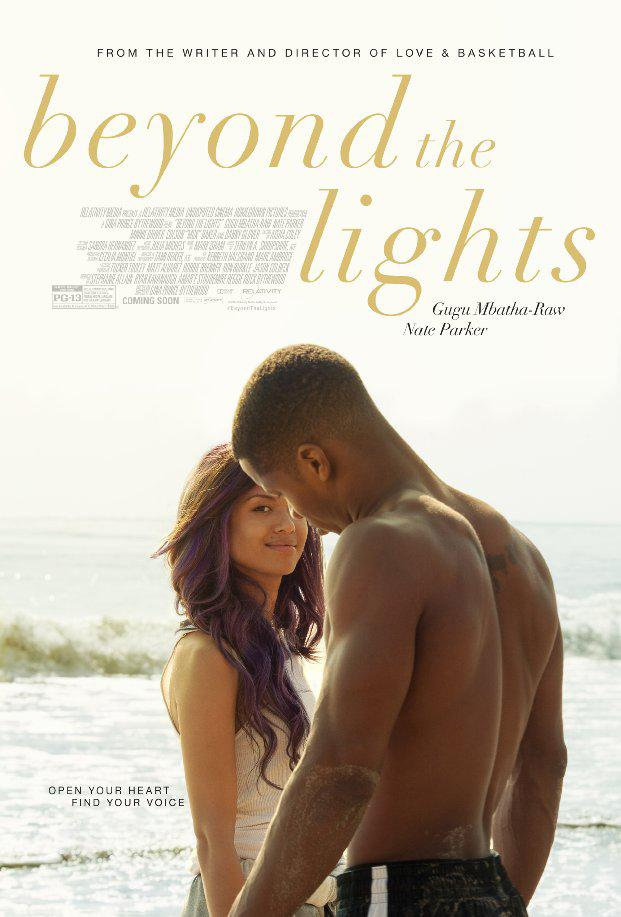 Beyond The Lights (2015)