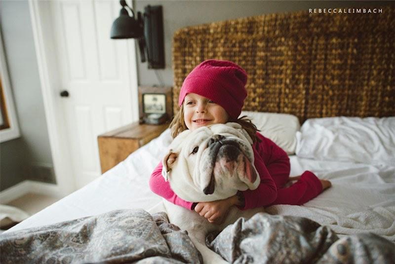 retratos de familia con tu mascota
