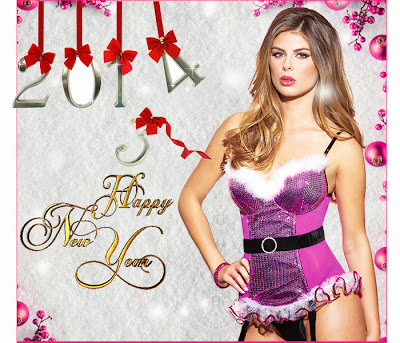 Corsets for New Year