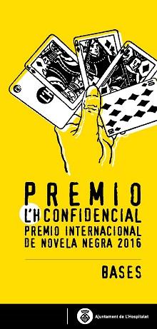 PREMI L'H CONFIDENCIAL 2016