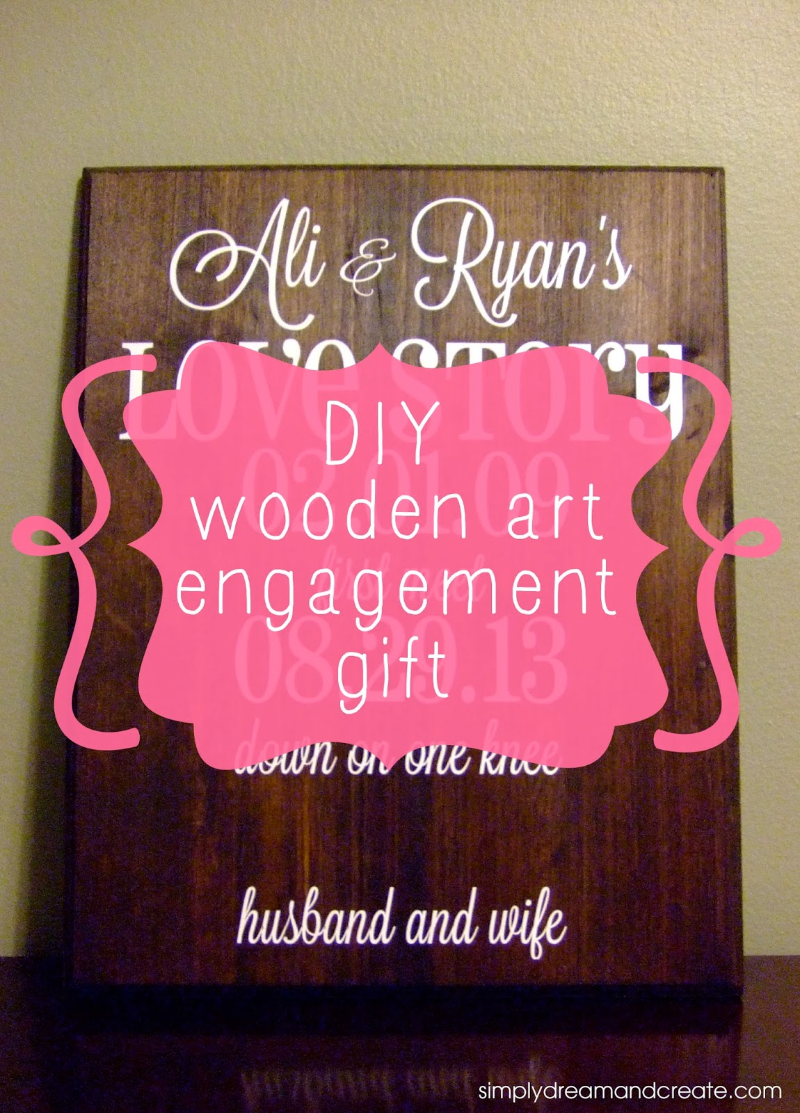 wedding gifts for couple displaying 17 images for diy wedding gifts ...