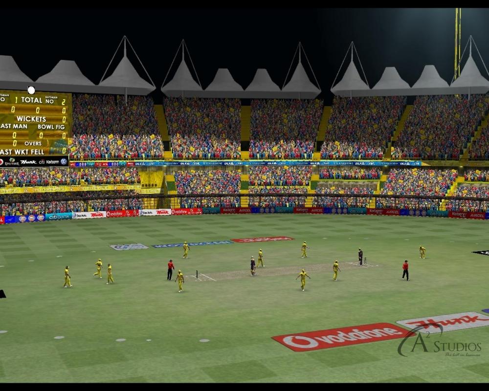 download games cricket 2007 ea sports