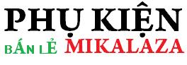 MIKALAZA.COM - Bán lẻ với giá sỉ chuột, tai nghe, headphone, bàn phím, loa bluetooth, cáp sạc...