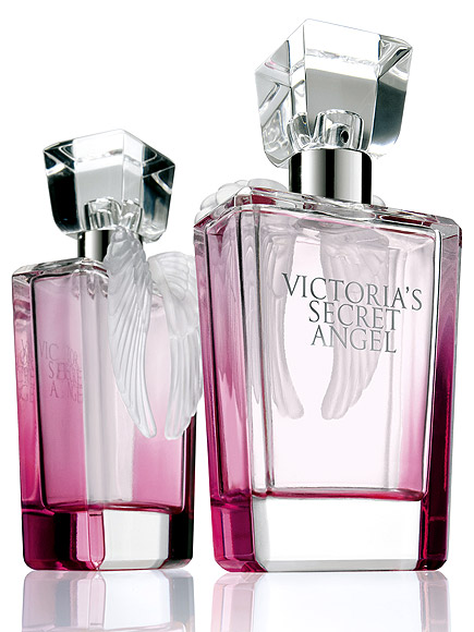 from usa with love victoria 39 s secret angel eau de parfum. Black Bedroom Furniture Sets. Home Design Ideas