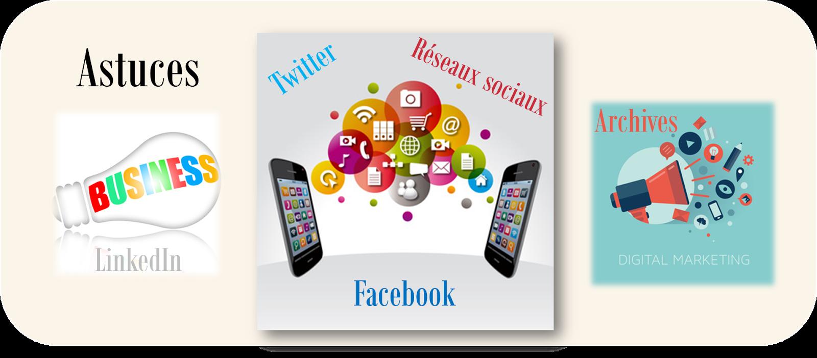 Comment télécharger sur votre ordinateur les données de vos comptes de médias sociaux