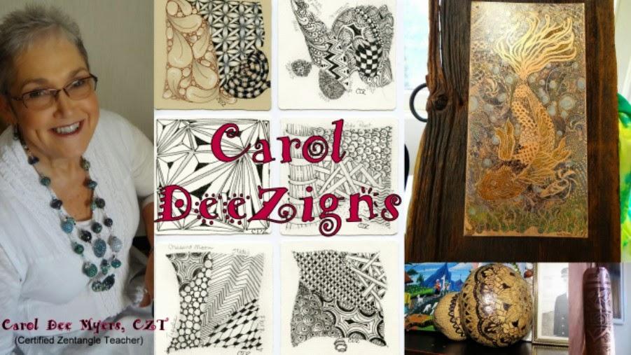 Carol DeeZigns