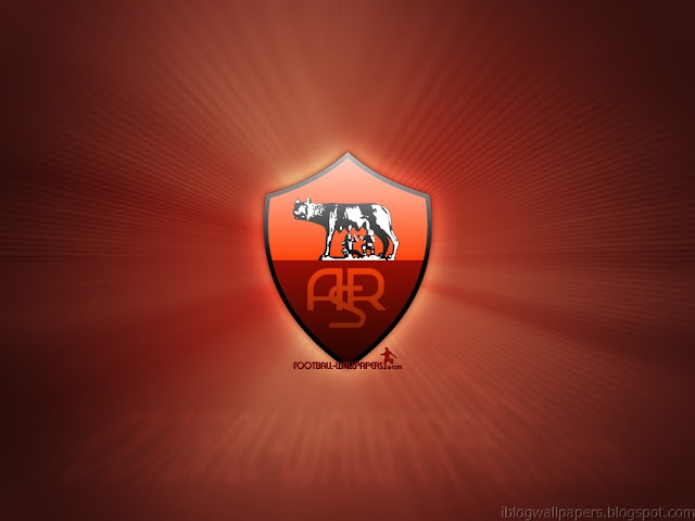 As Roma Wallpaper 1