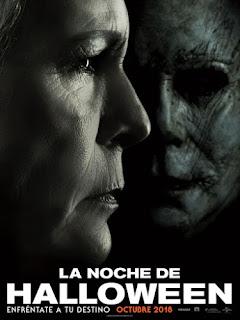 Una Noche de Halloween en Español Latino