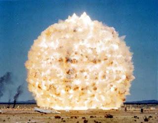 10 Ledakan Terbesar Yang Diketahui Manusia [ www.BlogApaAja.com ]