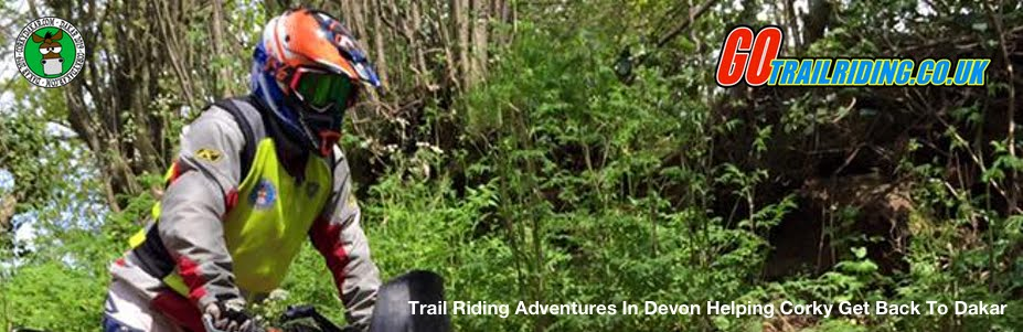 Go Trail Riding