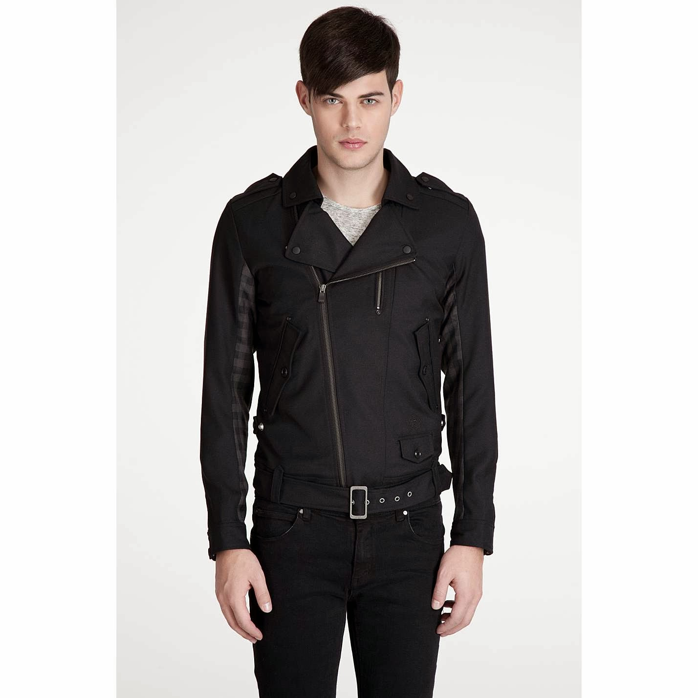 Clothing And Fashion Design Men Fashion Clothes