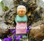 Ye Olde Crones Gazette
