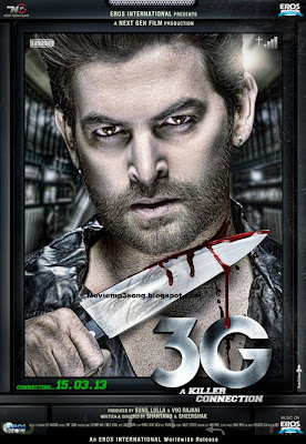 3G – A Killer Connection 2013