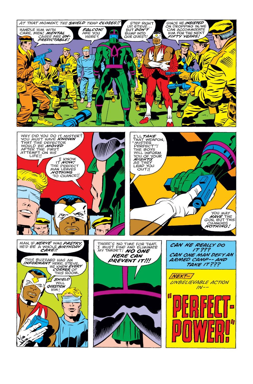 Captain America (1968) Issue #213 #127 - English 18