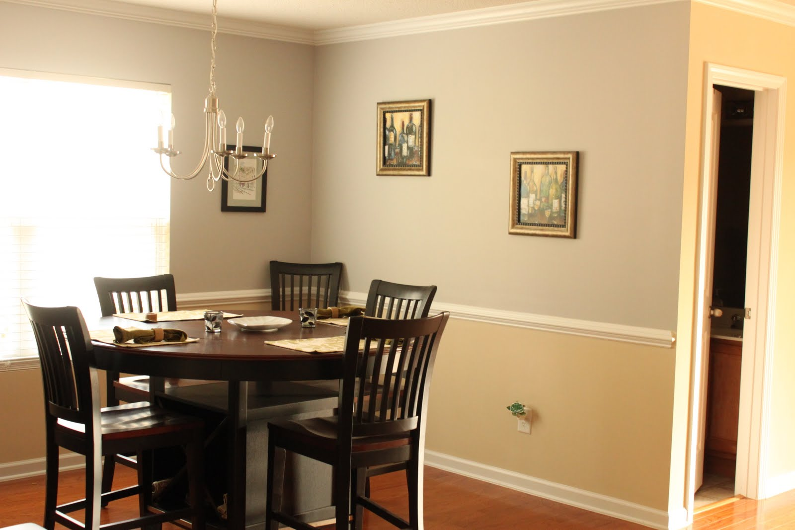 dining room color ideas with trends color | home design ideas 2016