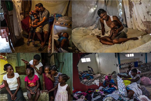 """El NY Times afirma regularización """"desgarra convivencia entre dominicanos y haitianos"""""""