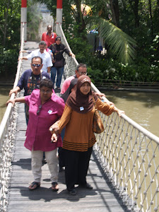 Jambatan Gatung