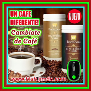 EL CAFE SALUDABLE MAS POTENTE!!!