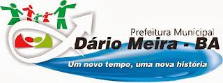 Dário Meira Prefeitura