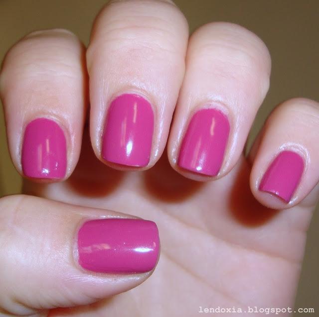 kratki nokti