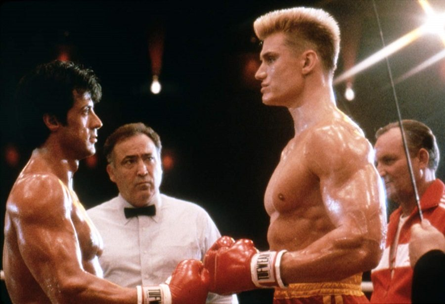Rocky 4 Blu-Ray Torrent