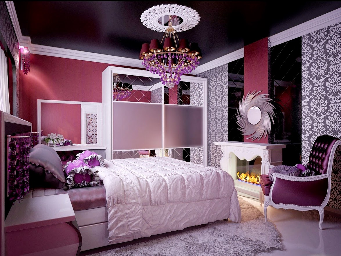White And Black Bedroom Ideas
