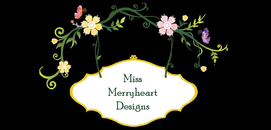 Miss Merryheart