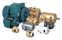 آلات التيار المتردد - AC Power machines