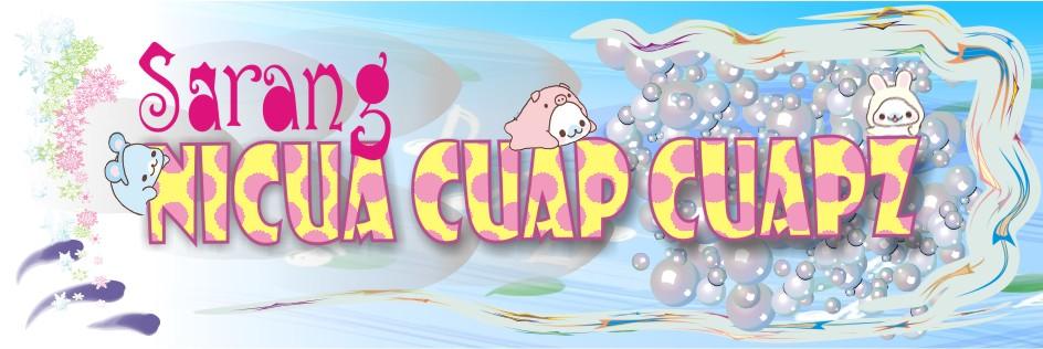 Nicua Cuap Cuapz