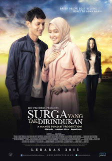 Download Film Surga Yang Tak Dirindukan Full Movie