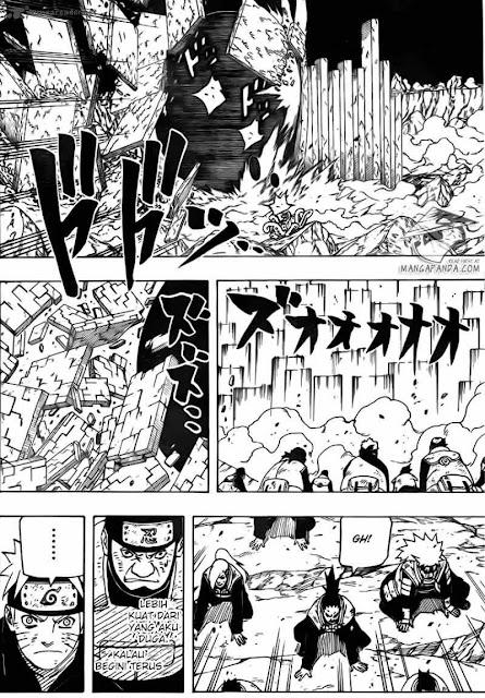 Komik Naruto 630 Bahasa Indonesia halaman 14