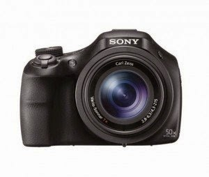 Sony Cyber Shot Dsc-hx400v Point & Shoot Camera & Rs.2375 Cashback by Rs.23750 at Paytm : buy to earn