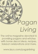 Pagan Living
