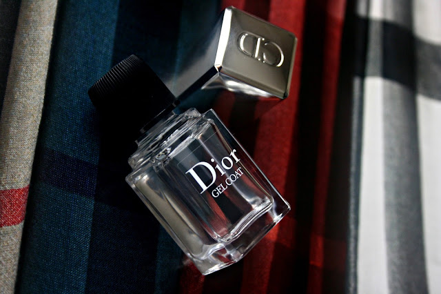Dior Gel Coat Review, Photos & Swatches