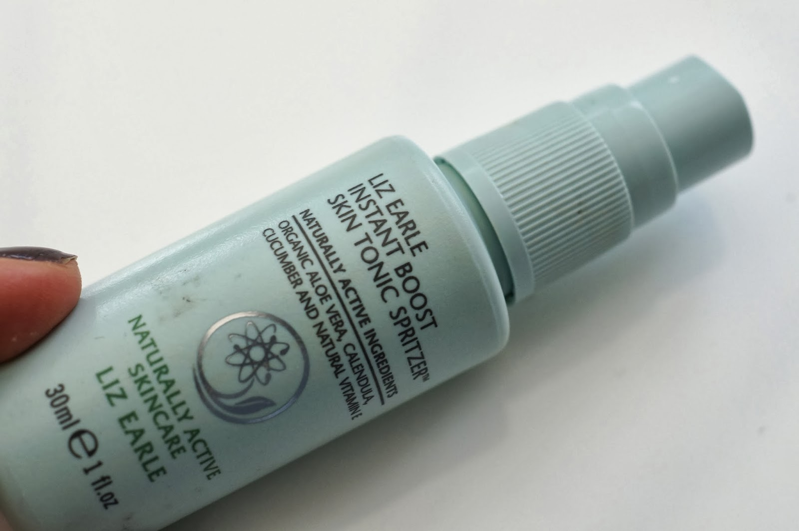 Liz Earle Instant Boost Skin Tonic Spritzer