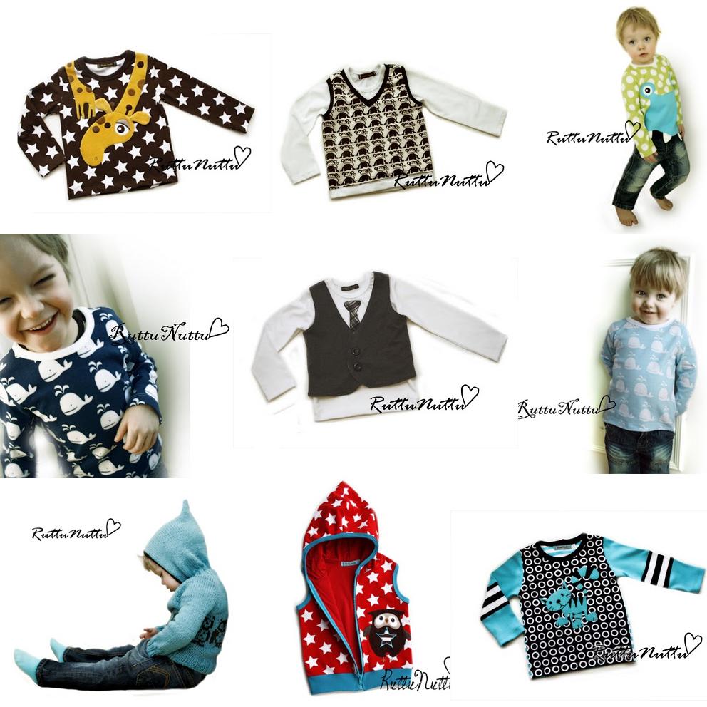 -изготовитель детской одежды: